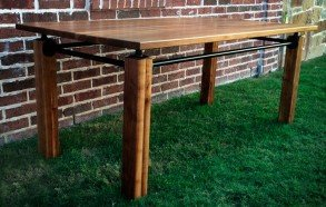 industrial-farmhouse-table-frisco-texas