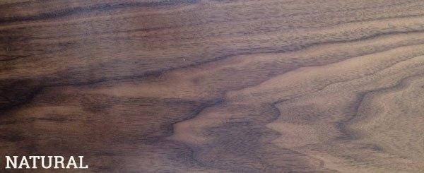 Custom Walnut Furniture Dallas Texas