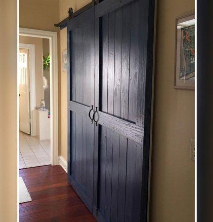 custom-rustic-barn-doors-Dallas-One-Barn-Door-or-Two