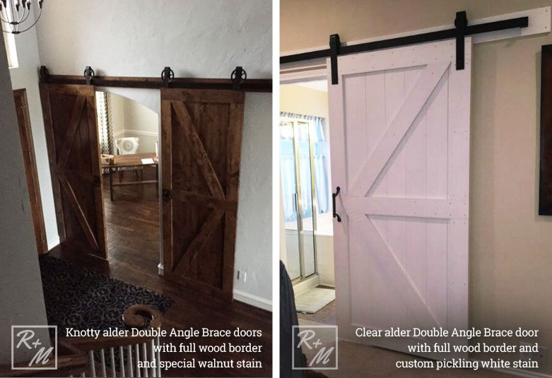 Interior Barn Doors Custom Barn Doors Near Dallas Plano