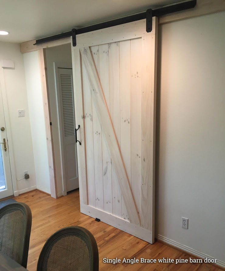 Interior Barn Doors Custom Barn Doors Near Dallas Plano Frisco