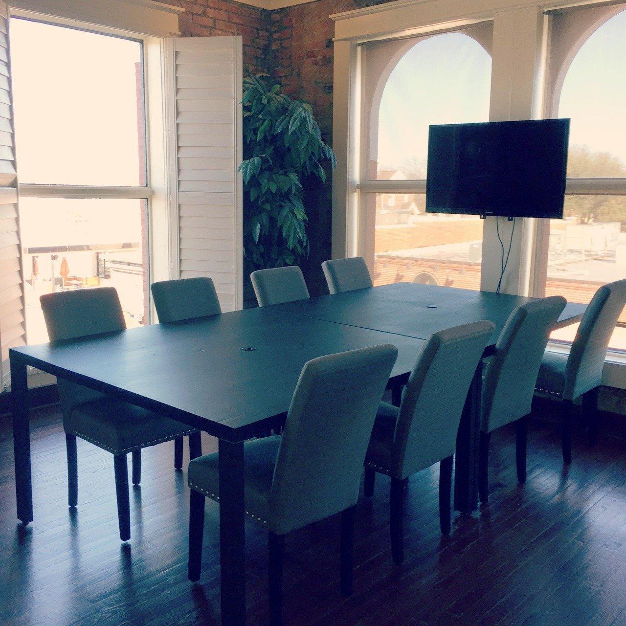 Interior barn doors custom barn doors near dallas plano frisco - Corporate Conference Tables Mckinney Texas